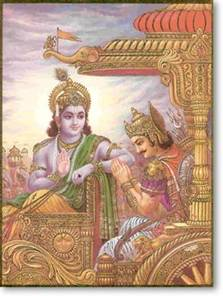 "renunciation and asceticism in the bhagavad gita ""asceticism is giving up selfish activities, as poets know, and the wise declare renunciation is giving up fruits of action — krishna"" ― anonymous, the bhagavad gita."